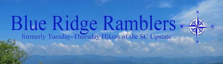 Blue Ridge Ramblers